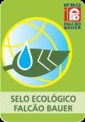 SELO ECOLÓGICO FALCÃO BAUER